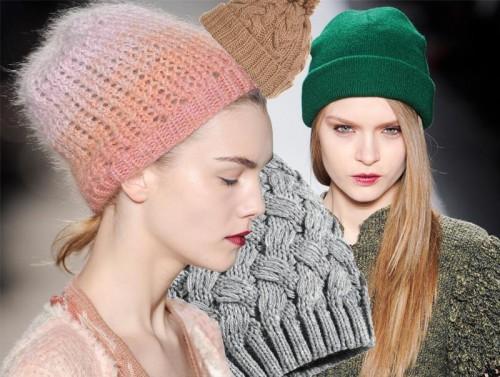 czapki zima 2012 2011