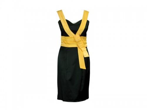 sukienka, sukienka na studniówkę 2014
