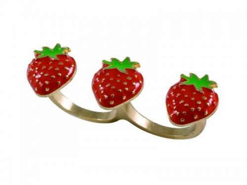 SIX dodatki owocowe, z owocami