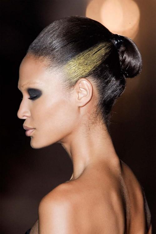 Włosy półdługie, katalog fryzur, fryzury włosy półdługie, włosy do ramion