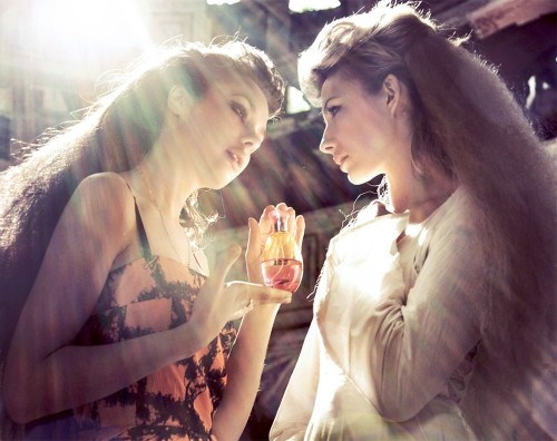 perfumy lato 2012, letnie perfumy