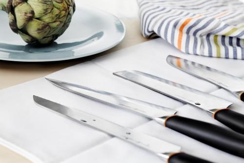 Fiskars Fuzion - noże