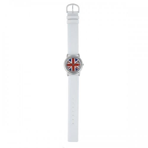 zegarek z tarczą  z flagą Wielkiej Brytanii, Marks & Spencer
