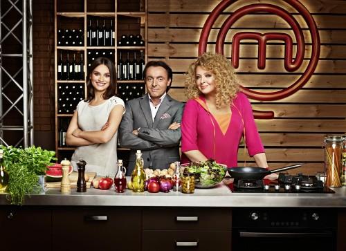 MasterChef – Sezon 2 Odcinek 1 PL - Filmy online i Seriale online