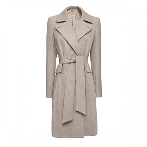 płaszcz na jesień 2012