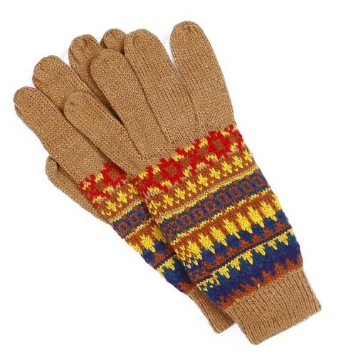 Wełniane rękawiczki House