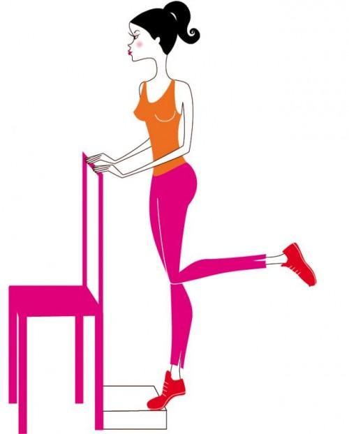 Chcesz schudnąć? Ćwicz nogi! 5 najważniejszych ćwiczeń