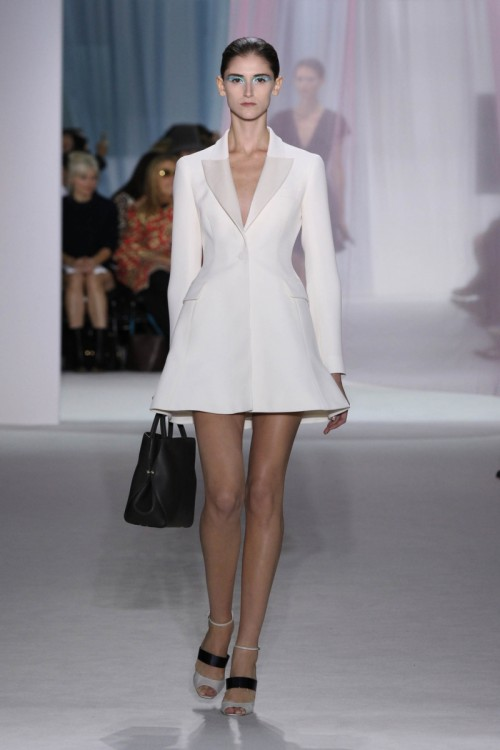 Dior wiosna 2013