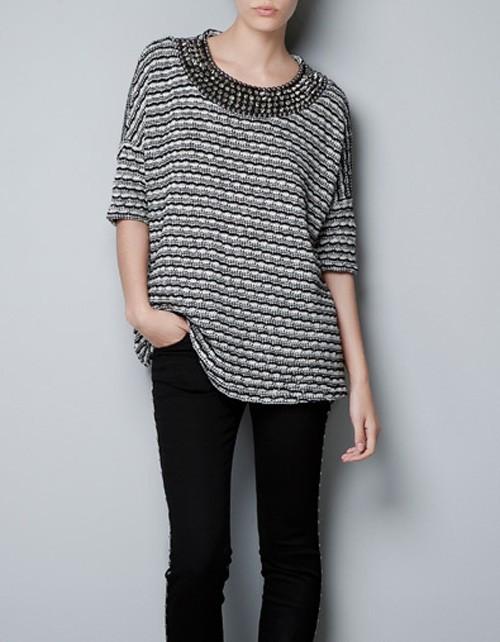 Bluzka Zara, ok. 169zł