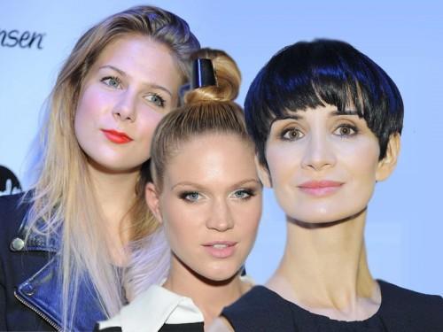 Simple Creative Products - makijaże i fryzury gwiazd