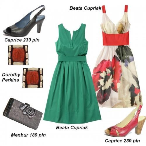 Nieskomplikowany krój, stosowna długość i szlachetne materiały. Sukienka koktajlowa to idealny pomysł na imprezy okolicznościowe.