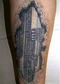 Fotografia pochodzi ze strony tatuaze.net.pl