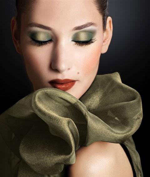 Makijaż Make Up Factory 2011/2012