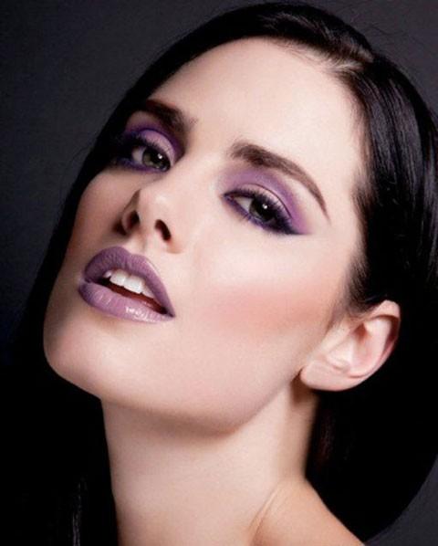 Makijaż Iredale 2011/2012