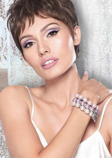 Makijaż IsaDora Pearls Of Passion