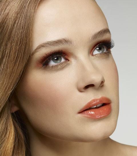 Makijaż Bell 2012