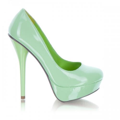 szpilki, buty, kolorowe