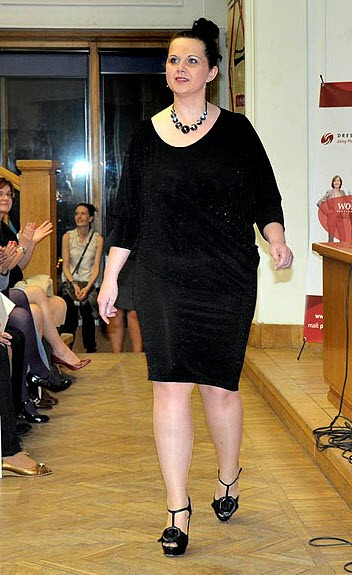 Dress for Success - pokaz 42+