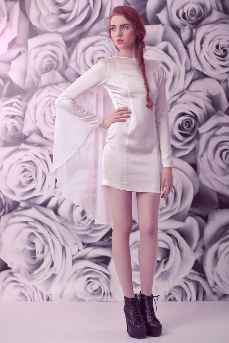 Charlotte Rouge – lookbook wiosna/lato 2012