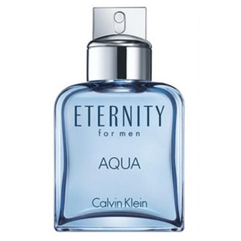 Jeżeli chcecie zainwestować w zapachy wybierzcie coś sprawdzonego lub postawcie chociaż na nuty zapachowe, które Tata lubi. Jeżeli woli świeże zapachy polecami Calvin Klein Eternity, 145 zł.
