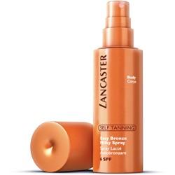 Faworytem z produktów marki Lancaster jest jednak odżywczy olejek do ciała, który podkreśla opaleniznę, dodaje skórze blasku i przyciemnia ją, a co najważniejsze zapewnia optymalne nawilżenie nawet po długiej ekspozycji na słońce. Można go używać do twarzy i ciała, ok. 120 zł.