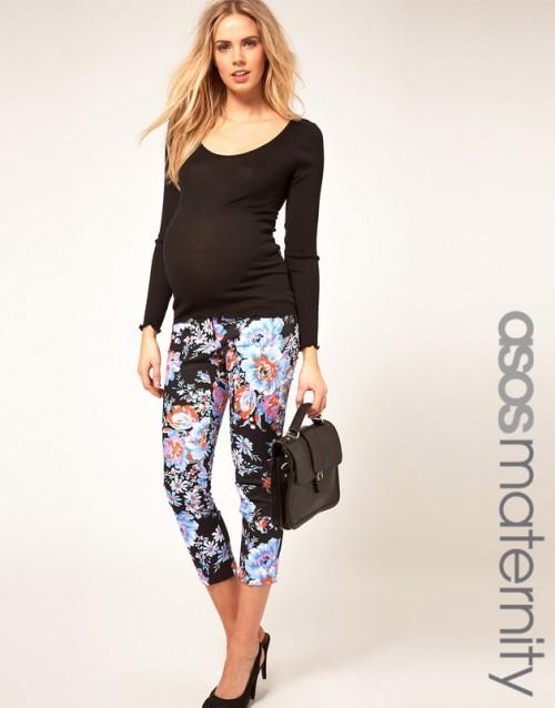 Moda ciążowa - kolekcja Asos wiosna/lato 2012