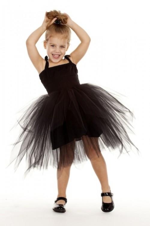 sukienki dla dziewczynek sylwia majdan