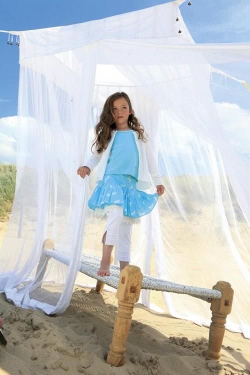 Kolekcja z dziewczęcych marzeń Mim-Pi - lato 2012