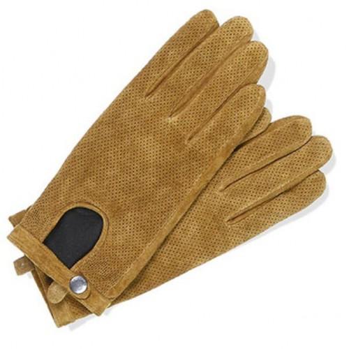 Kobiece rękawiczki z eleganckim zapięciem. Reserved, 59,99 zł
