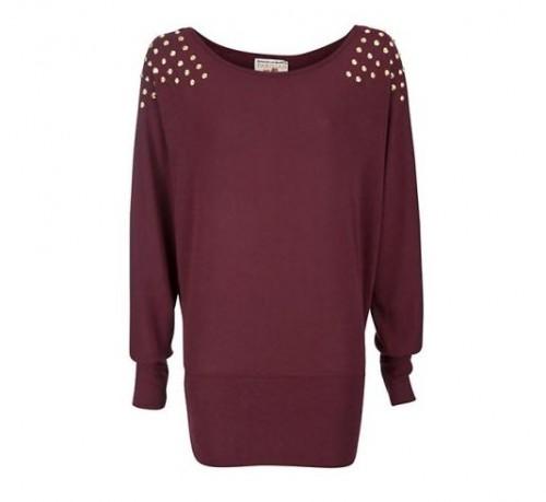 Sweterek - New Look, około 125 zł (£24.99)
