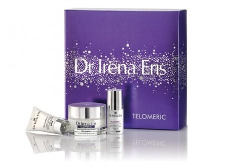 Świąteczny zestaw kosmetyków, Dr Irena Eris