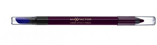 Kredka do powiek, liquid effect pencil in violet votage, Max Factor