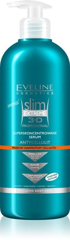 Serum przeciw nawrotom cellulitu, Eveline Cosmetics