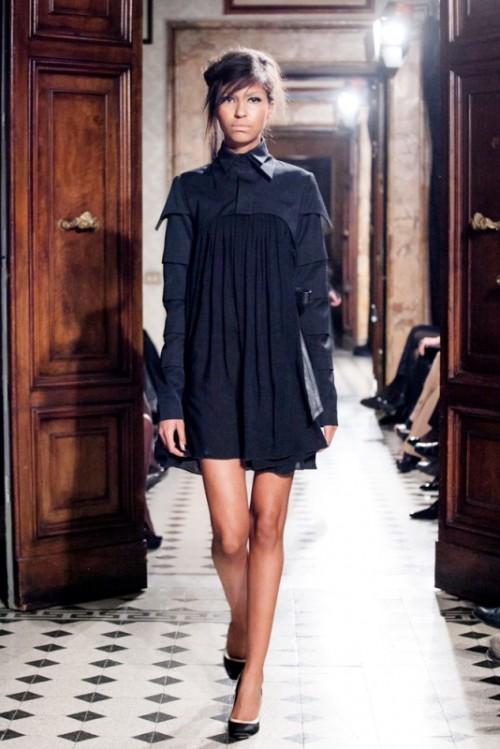 Kolekcja Natalii Pavluchenko 2013