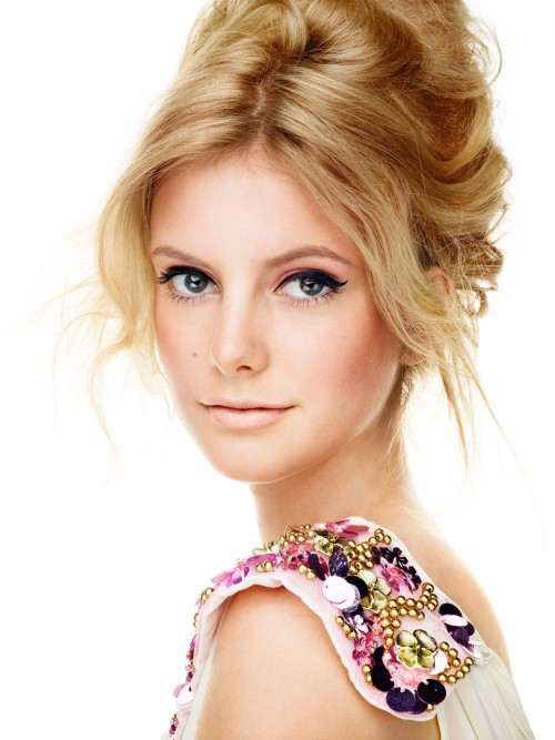 Makijaż w stylu Gwyneth Paltrow - M.A.C.