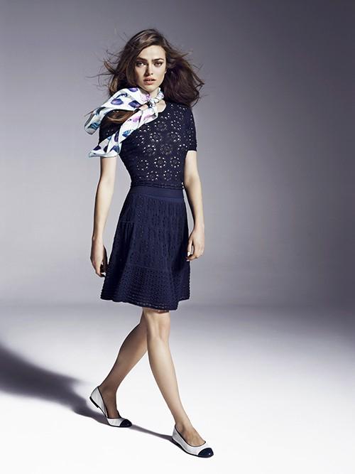 Deni Cler wiosna-lato 2013, moda