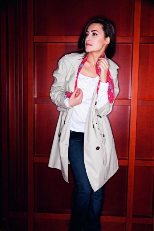 Kolekcja ubrań dla kobiet w Lidlu - marzec 2013
