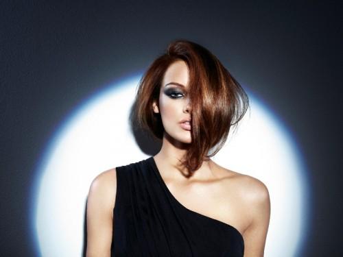Kolekcja fryzur Essential Looks 2013, Schwarzkopf Professional