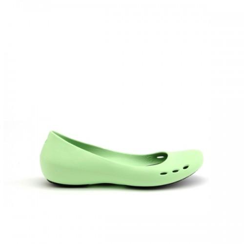 miętowy kolor, buty Unresistable shoes, 279 zł