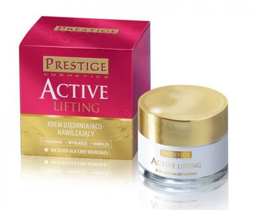 Krem Active Lifting, Prestige Cosmetics, 25 zł/ 50 ml