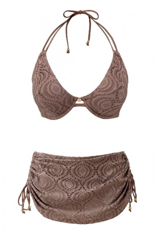 Cha cha, 378 zł, Bikini i kostiumy kąpielowe Freya na lato 2013