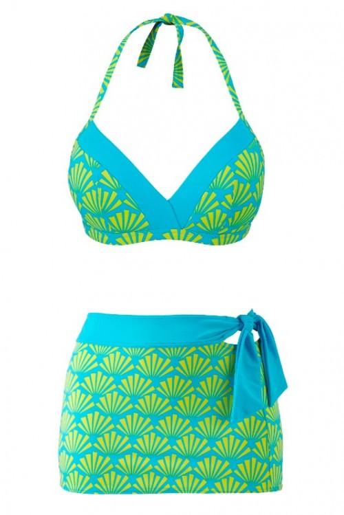 Flash dance, 394 zł, Bikini i kostiumy kąpielowe Freya na lato 2013