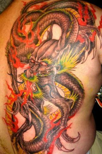 Zdjęcie pochodzi ze strony tatuaze.net.pl.