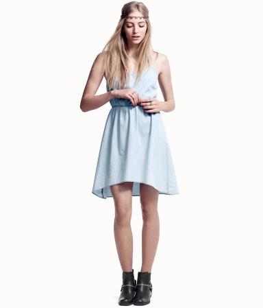 Sukienka H&M, 79.90 zł