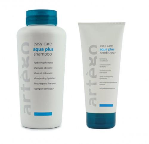 Kosmetyki z linii Easy Care Aqua Plus, artego, ceny od 31,50 zł do 55,90 zł w zależności od pojemności