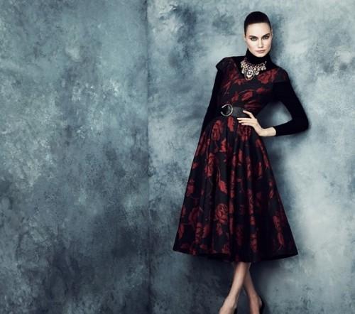 Kolekcja Marks & Spencer jesień/zima 2013/2014