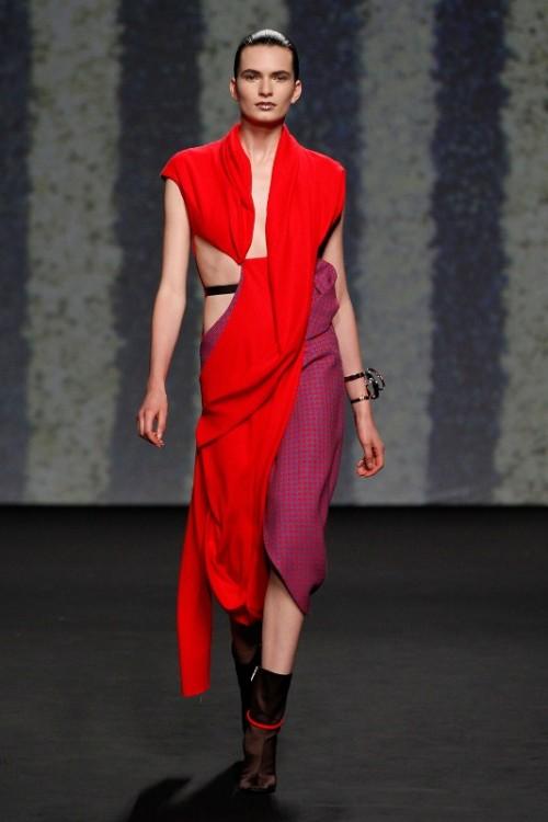 moda jesień 2013, projektanci, Dior