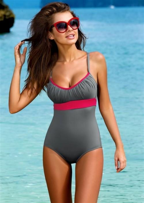 Kolekcja kostiumów kąpielowych i bikini Gabbiano 2013