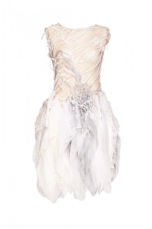 Biała sukienka, domodi.pl, 1773 zł