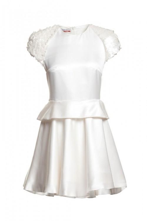 Biała sukienka, domodi.pl, 6000 zł